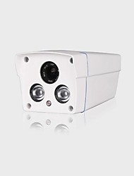A801 AHD  960P 1.3mp HD Monitor Infrared Waterproof CMOS Camera