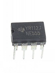 NE555 dip-8 circuitos integrados ic (10pcs)