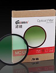 erimai 82 milímetros pro mc filtro UV para canon 16-35