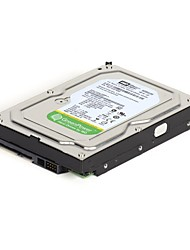 "Western Digital Caviar Green SATA 3.5"" 500GB Hard Drive 32MB Suitable for Security Systems"