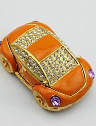 porta treco carro diamante