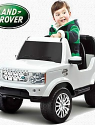 Land Rover Ride-on Toy Battery Operated RC Ride-on car