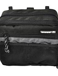 jiduoxi mab01 nylon saco da cintura câmera (18 * 15 * 8 centímetros)