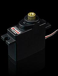 puissance hd-1705mg metal gear 17g servo