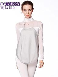 jing qi ropa a prueba de radiación fibra de plata maternidad bellyband jc0002