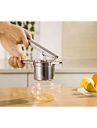 shaddock Küchenhelfer manuelle Saftpresse Kartoffelpüree Suppressor