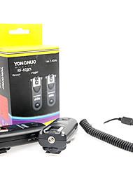 YONGNUO rf-603ii controlador wireless n1 flash para D80 / D70s