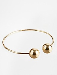 Women's European and American Trade Minimalist Bangles