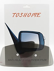 toshome pellicola anti-riflesso per specchietti retrovisori esterni per Benz Classe B 2013-2014