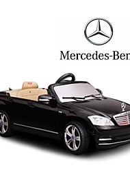Mercedes-Benz Kids Battery Operated Ride on Car 6V Electric Toy RC Car