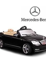 Mercedes-Benz дети батарейках ездить на автомобиль 6V Электрические игрушки RC автомобилей