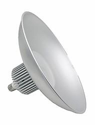 E27 80W 5600-6400lm 6500K Daylight White Industrial Light Factory Lighting Lamp LED Low Bay Light (AC200-260V)''