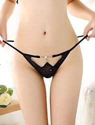 Women G-strings & Thongs/Ultra Sexy Panties , Lace/Nylon/Others Panties