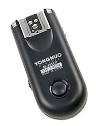 YongNuo RF-603 2.4G беспроводной контроллер вспышки