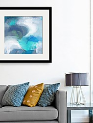 E-HOME® Framed Canvas Art,Abstract Framed Canvas Print