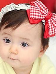 Girls Hair Accessories Headbands , All Seasons Lace