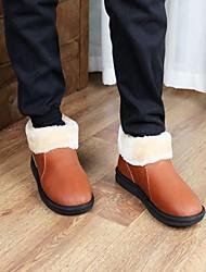 zapatos zapatilla de cuero de moda de los hombres calientes