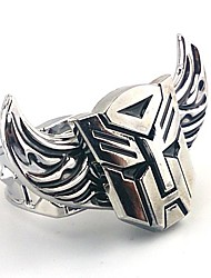 Transformers  First Class Alloy Wings Cosplay Ring