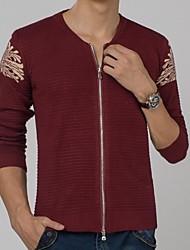 Men's Fashion Casual Korean Sweater