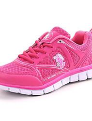 scarpe da tennis pattini di modo delle donne che eseguono faux scarpe di cuoio più colori disponibili