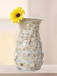 de style européen ornements de vases de verre correctif pop
