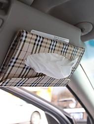 LEBOSH®Mig Sun Visor Tissue Box Tissue Box