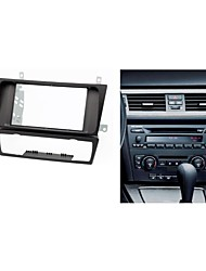 installazione assetto autoradio fascia di BMW Serie 3 (E90 / 91 / E92 / E93)