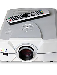 Home Cinema Game Projector with HDMI TV 2200lumens CL312A