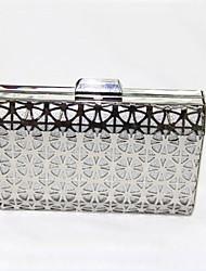 Women's Rail Network Texture Evening Handbags / Clutches (More Colors)