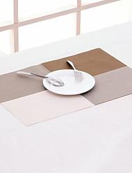 Fashion PVC Matts Insulation Pad/Cup Mat/Picnic Mat