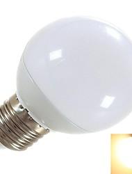 Globusbirnen - A (Warmweiß E26/E27 - 7 W