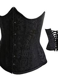 Frauen reizvolles Wäschekorsett Shapewear (weitere Farben) Former