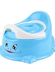Childrens Training Potty Chair,Cute Plastic Bule