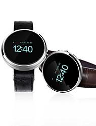appels d D360 montre SmartWatch portables mains libres / podomètre / suivi de sommeil / anti-perdu pour smartphone Android