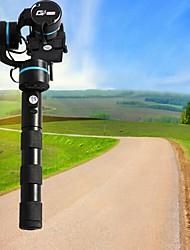 Feiyu tecnologia FY-g3ultra 3 eixo cardan handheld ptz câmera estável para GoPro 03/03 + / 4