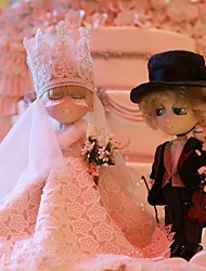 Ihme doll -Wedding Fan-Dreamy Garden