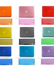 "Mac compatible Plastic 11.6"" Air Crystal Cases"