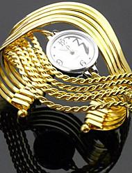 moda pulseira de relógio de Hiram mulheres