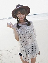 Women's Sexy Loose Cut Out Knitting Cover-ups