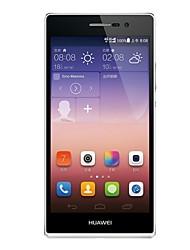 Smartphone 4G (5.0 , Quad Core) - Huawei - P7 - con