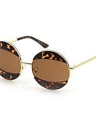 Sunglasses Women's Classic / Retro/Vintage / Sports Round Sunglasses Full-Rim