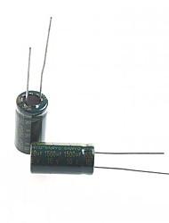 Electrolytic Capacitor  1500UF 16V (10pcs)