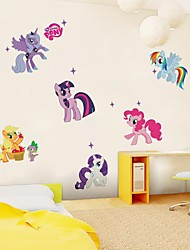 Animals Wall Stickers Plane Wall Stickers Decorative Wall Stickers,# Material Removable Home Decoration Wall Decal
