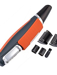 Electric Razor with Micro Razor and Full Size Razor for Trim Off The Beard or Eyebrow