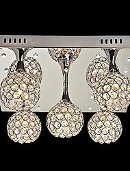Ceiling Lamp 5 Light Modern Simple Artistic
