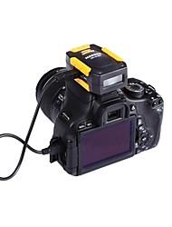 g10m système GPS geotagger de caméra professionnelle pour Canon 5d iii 6d 7d 70d EOS Rebel numérique T4i t5i t5 t5i, t5, T4i, sl1