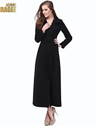 verragee forma de alto perfil dividir grande parágrafo longo casaco de lã casaco de lã grande porte mulheres