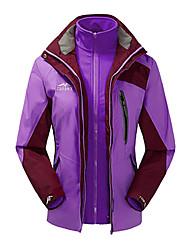 De Topsky winter vrouwen twee stukken drie-in-één winddicht ski-jack