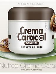 Crème Crème Humidité Visage Korea Nutree