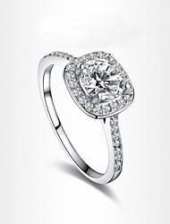 Zilver Dames Ringen Zilver